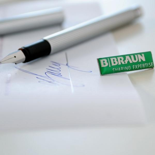 B  Braun Medical Inc